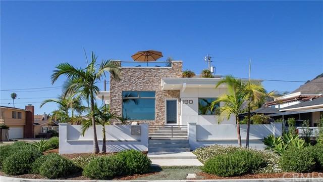 190 Cliff Avenue, Pismo Beach, CA 93449 (#PI18266608) :: Nest Central Coast