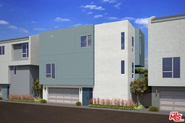 11724 W Culver Boulevard #11, Los Angeles (City), CA 90066 (#18404066) :: Fred Sed Group