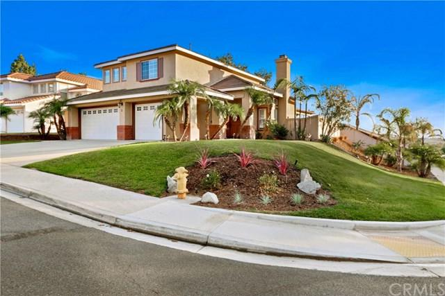 2 Riverview Drive, Trabuco Canyon, CA 92679 (#OC18267708) :: Berkshire Hathaway Home Services California Properties