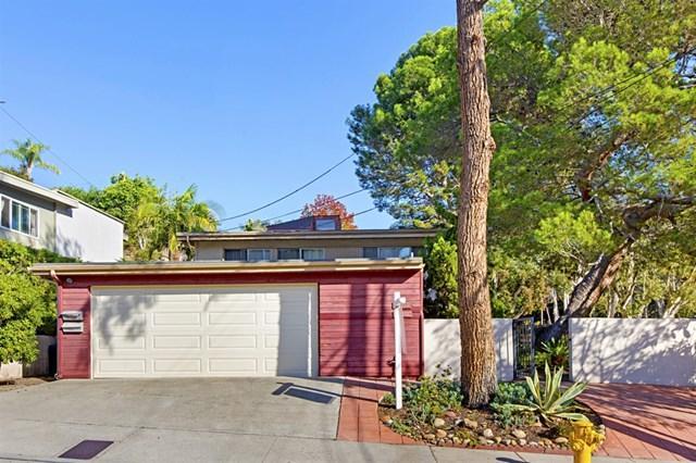 3809 Dove St, San Diego, CA 92103 (#180062268) :: Go Gabby