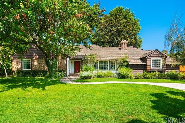 549 W Foothill Boulevard, Arcadia, CA 91006 (#AR18269083) :: RE/MAX Masters
