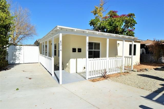 8012 Palm St, Lemon Grove, CA 91945 (#180062390) :: Go Gabby