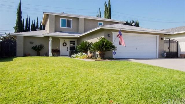 6748 Dakota Avenue, Rancho Cucamonga, CA 91701 (#CV18270071) :: Mainstreet Realtors®