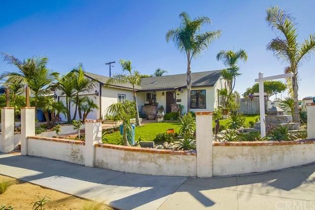 4922 Halison Street, Torrance, CA 90503 (#SB18269209) :: Pam Spadafore & Associates