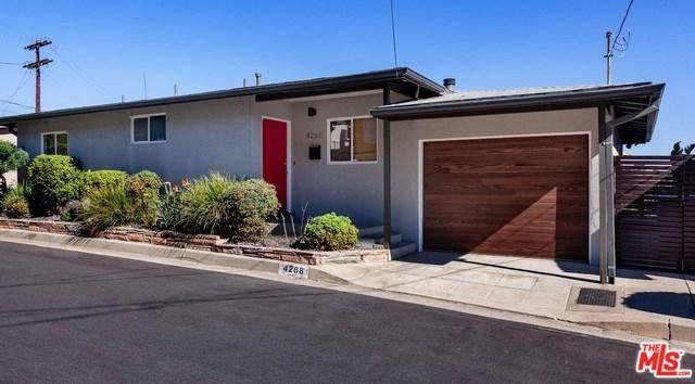 4268 Caledonia Way, Los Angeles (City), CA 90065 (#18406308) :: Go Gabby