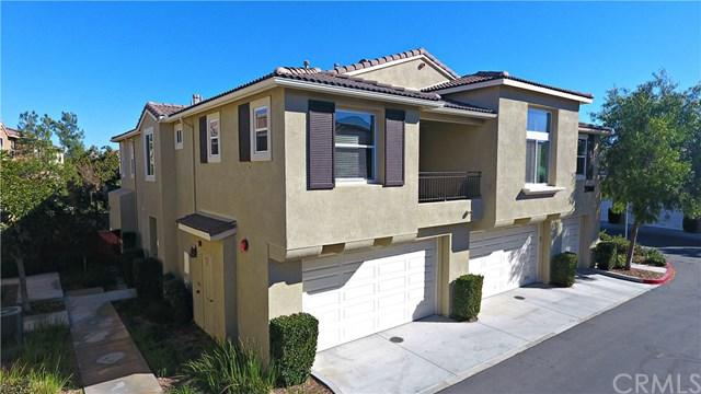 35860 Lajune Street #3, Murrieta, CA 92562 (#SW18271155) :: California Realty Experts
