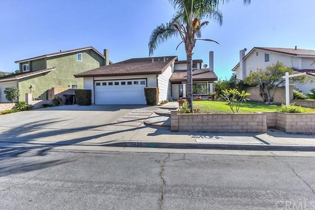 1436 Rodney Road, West Covina, CA 91792 (#CV18269016) :: RE/MAX Masters