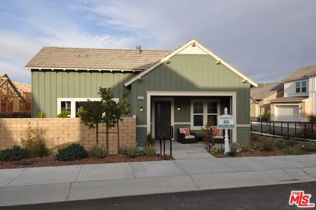 25107 Grapefruit Lane, Canyon Country, CA 91387 (#18406636) :: Fred Sed Group