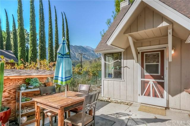 14329 Club View Dr, Lytle Creek, CA 92358 (#CV18271888) :: Fred Sed Group