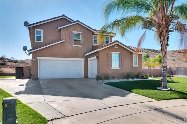 3835 Sienna Lane, Perris, CA 92570 (#MB18271823) :: Realty ONE Group Empire