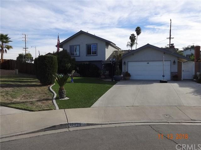 12123 Lester Court, Chino, CA 91710 (#TR18272533) :: RE/MAX Masters