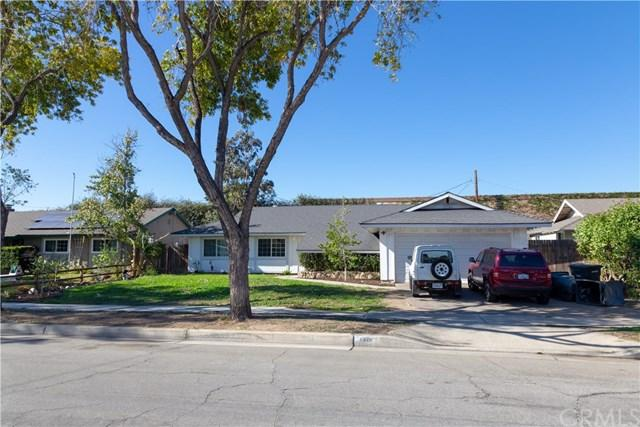 1460 N Sacramento Street, Orange, CA 92867 (#OC18272924) :: Ardent Real Estate Group, Inc.