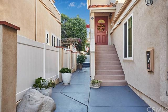 125 S Juanita Avenue B, Redondo Beach, CA 90277 (#SB18272282) :: Naylor Properties