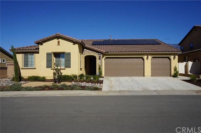 1602 Chinook Street, Beaumont, CA 92223 (#IV18273105) :: RE/MAX Empire Properties
