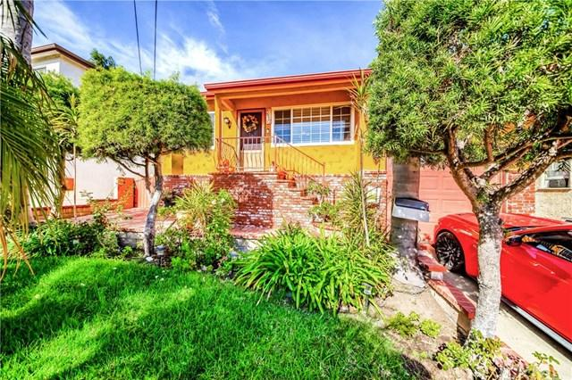 1236 W 23rd Street, San Pedro, CA 90731 (#SB18273171) :: Naylor Properties