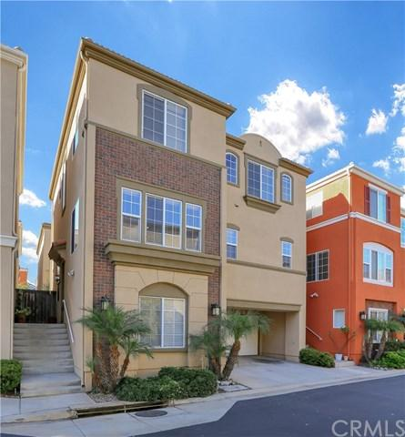 2815 Sepulveda Boulevard #18, Torrance, CA 90505 (#OC18272254) :: Naylor Properties