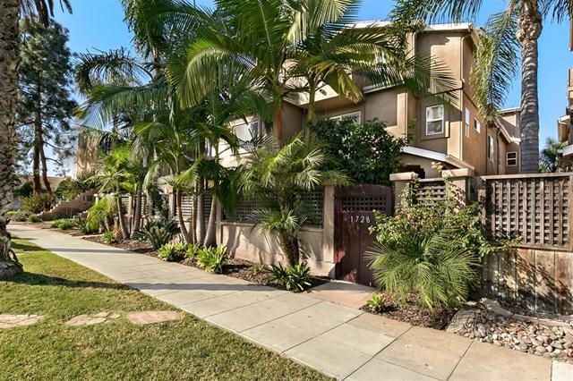 1730 Grand Ave, San Diego, CA 92109 (#180063239) :: Go Gabby