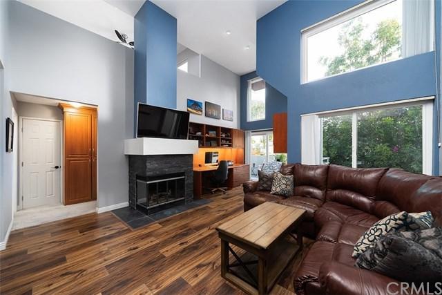 26934 Carnelian #246, Mission Viejo, CA 92691 (#OC18273063) :: Z Team OC Real Estate