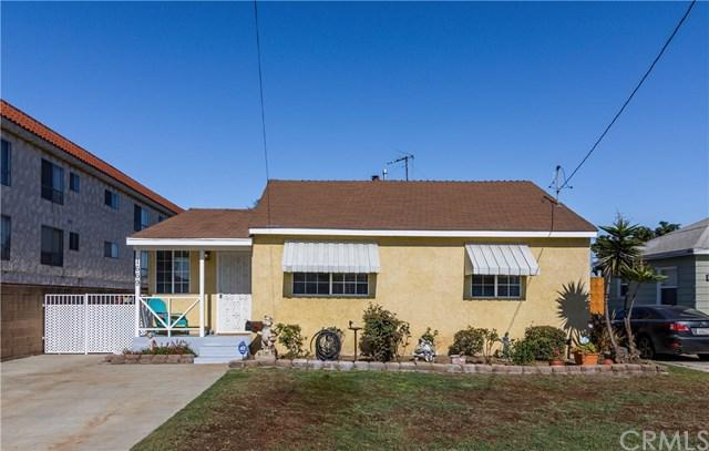 1669 W 213th Street, Torrance, CA 90501 (#SB18273233) :: Naylor Properties
