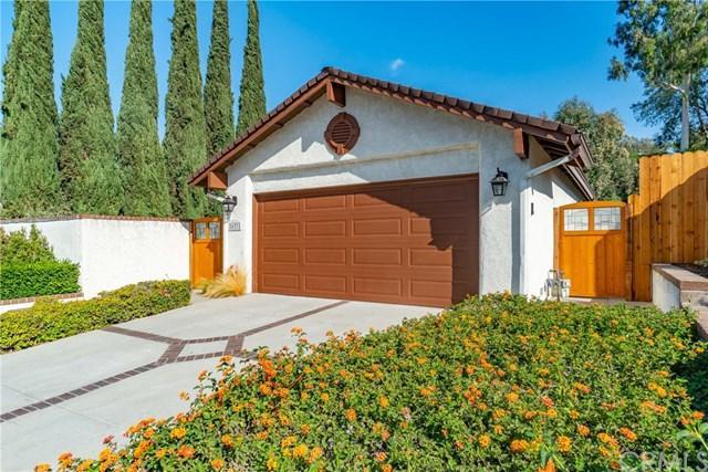 26371 Via Conchita, Mission Viejo, CA 92691 (#LG18236111) :: Brad Feldman Group