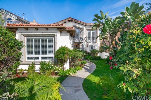 733 35th Street, Manhattan Beach, CA 90266 (#SB18272664) :: Naylor Properties