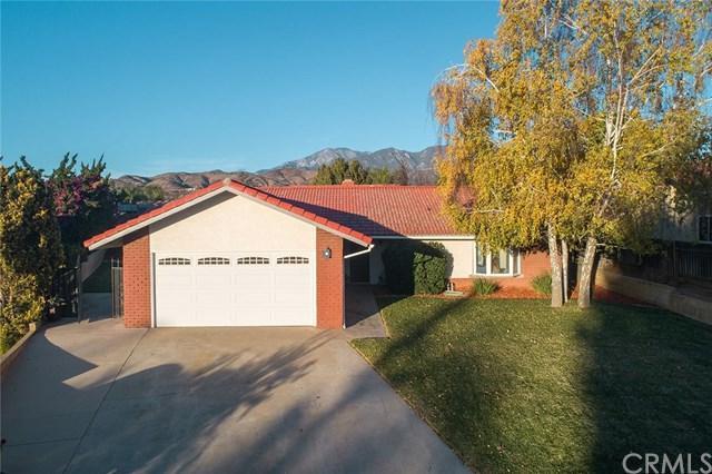 36050 Village Road, Yucaipa, CA 92399 (#EV18274075) :: RE/MAX Empire Properties
