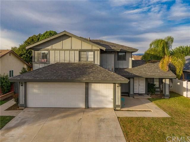 25900 Casa Fantastico Drive, Moreno Valley, CA 92551 (#IV18274340) :: Realty ONE Group Empire