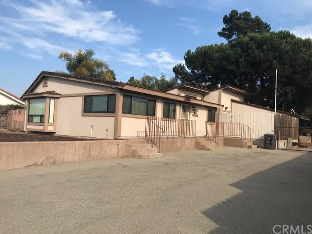 500 N Oak Park Boulevard, Grover Beach, CA 93433 (#SP18273783) :: RE/MAX Parkside Real Estate