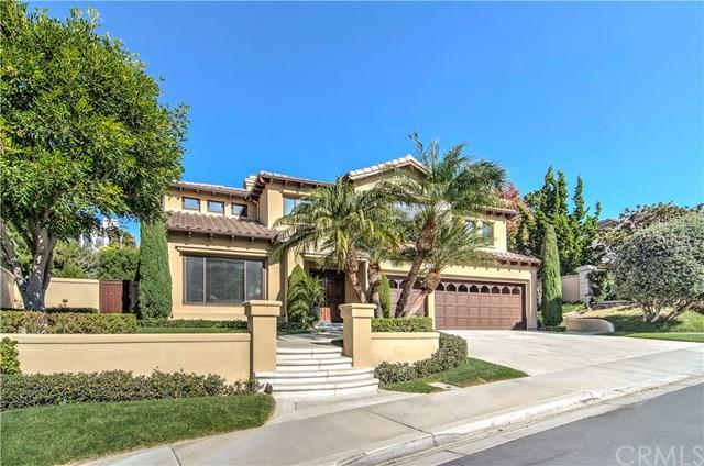 7 Leicester Court, Laguna Niguel, CA 92677 (#LG18275173) :: Doherty Real Estate Group