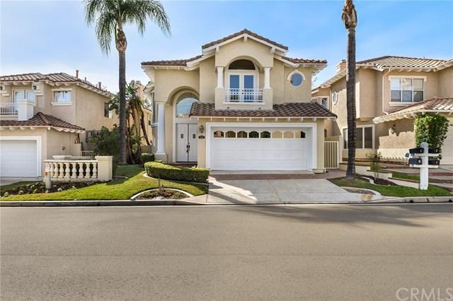5 Wakonda, Rancho Santa Margarita, CA 92679 (#SW18272817) :: Z Team OC Real Estate