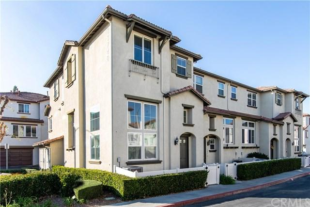 33740 Willow Haven Lane #101, Murrieta, CA 92563 (#SW18275749) :: California Realty Experts
