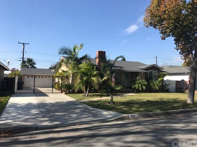 10825 Lindesmith Avenue, Whittier, CA 90603 (#OC18276327) :: RE/MAX Masters
