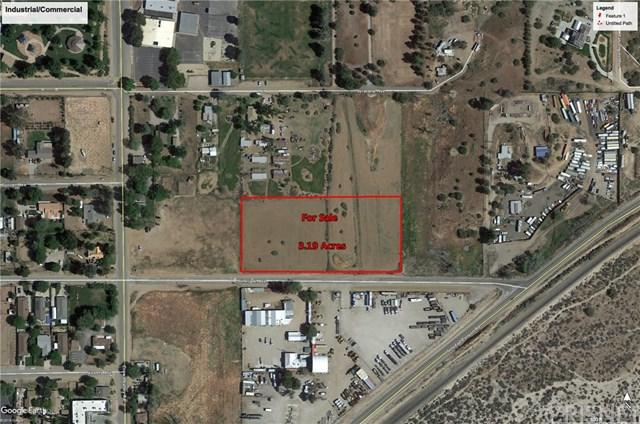 0 Gillespie Ave And Crown Valley Rd, Acton, CA  (#SR18277124) :: RE/MAX Masters
