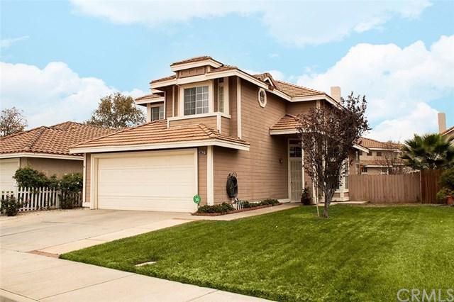 30633 Shoreline Drive, Menifee, CA 92584 (#SW18277613) :: California Realty Experts