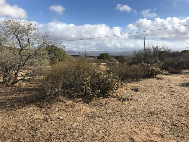 2 Off Old Hwy 80, Jacumba, CA 91934 (#180064357) :: Jacobo Realty Group