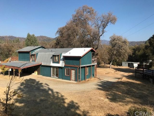 43526 Mojo Lane, Oakhurst, CA 93644 (#FR18278368) :: California Realty Experts
