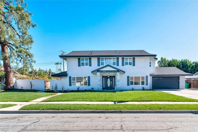 11912 Marble Arch Drive, North Tustin, CA 92705 (#RS18278556) :: Fred Sed Group
