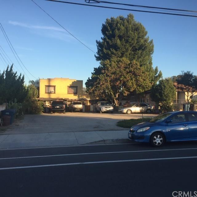 25312 Narbonne Avenue, Lomita, CA 90717 (#SB18278773) :: Ardent Real Estate Group, Inc.