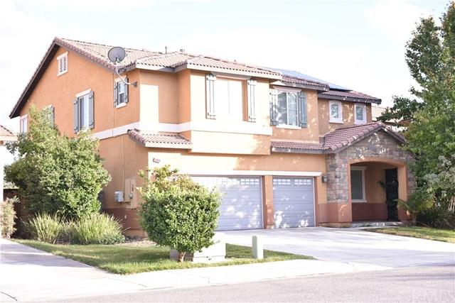 53004 Sweet Juliet Lane, Lake Elsinore, CA 92532 (#PW18279185) :: Fred Sed Group