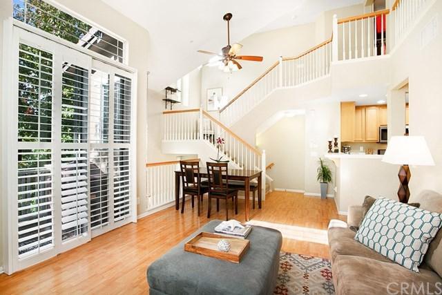 19 Garrison Loop, Ladera Ranch, CA 92694 (#OC18279134) :: Z Team OC Real Estate