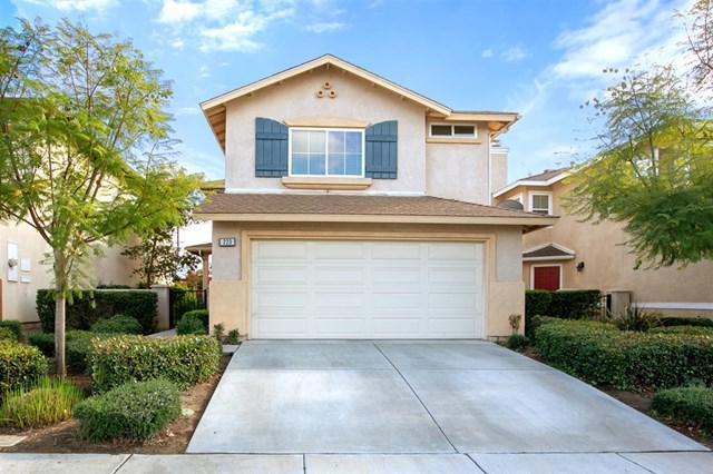 223 Cedar Gln, Escondido, CA 92025 (#180064772) :: Ardent Real Estate Group, Inc.