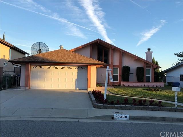 17490 Tuscan Drive, Granada Hills, CA 91344 (#BB18280295) :: Mainstreet Realtors®