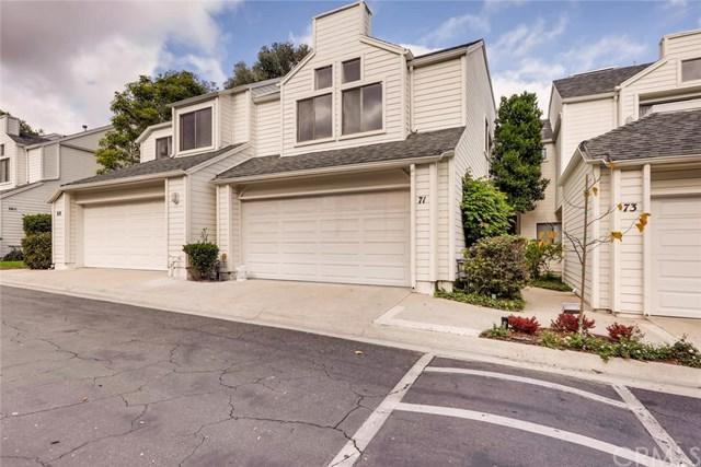 1150 W Capitol Drive #71, San Pedro, CA 90732 (#RS18280298) :: Fred Sed Group