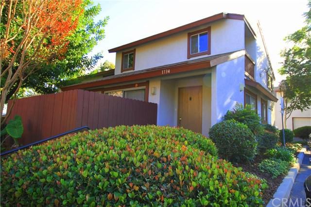 1734 Bradbury Drive #74, Montebello, CA 90640 (#AR18280412) :: Fred Sed Group