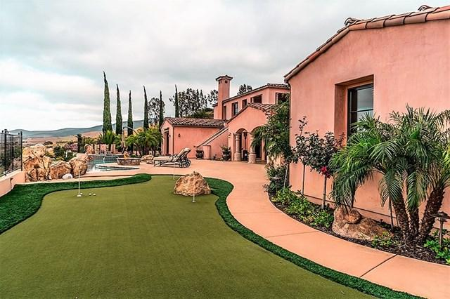 8178 Run Of The Knolls Court, San Diego, CA 92127 (#180065041) :: Fred Sed Group