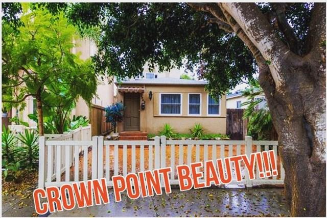 3942 Sequoia St, Pacific Beach, CA 92109 (#180065644) :: Fred Sed Group
