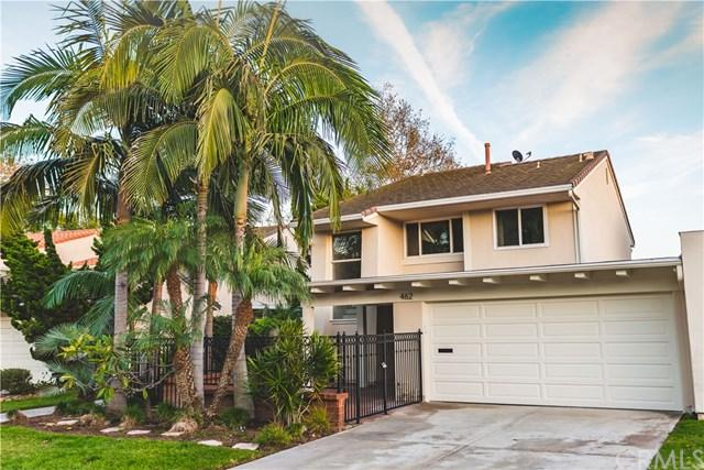 462 Vista Trucha, Newport Beach, CA 92660 (#NP18282162) :: Teles Properties | A Douglas Elliman Real Estate Company