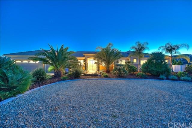 17577 Baluchi Court, Perris, CA 92570 (#TR18284241) :: Fred Sed Group