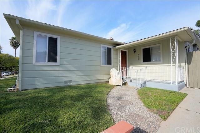 3008 Via San Delarro, Montebello, CA 90640 (#AR18284601) :: Fred Sed Group
