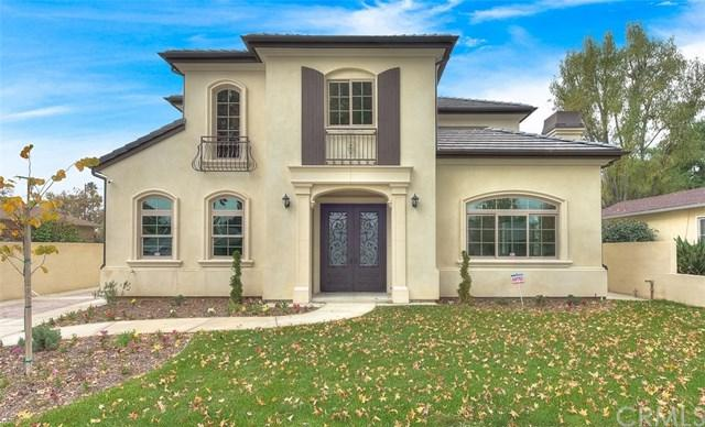 5615 Persimmon Avenue, Temple City, CA 91780 (#AR18284724) :: Ardent Real Estate Group, Inc.